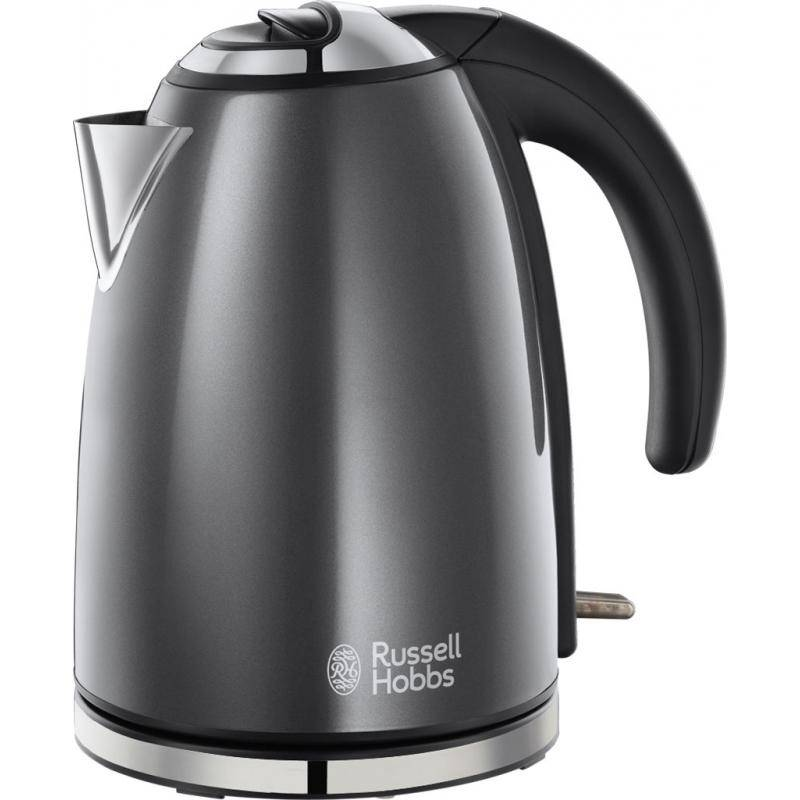 18944-70 Чайник Storm Gray Colours Russell Hobbs
